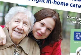 Content Marketing Campaign | B2B, B2C | Comfort Home Care