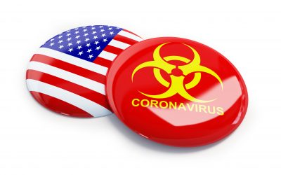 Coronavirus Preventing Traditional GovCon Business Development—How to Fight Back