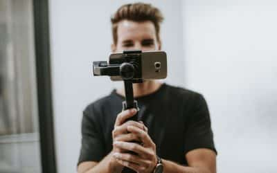 How to Shoot Great Videos Using Your Phone