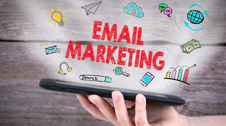 Email Marketing Highly effective email marketing campaigns that generate qualified prospects