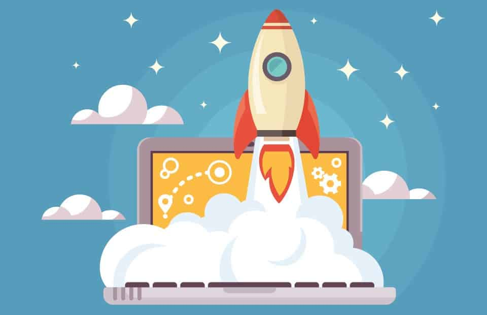 Is SEO right for my company? SEO launches your business forward for faster business growth.