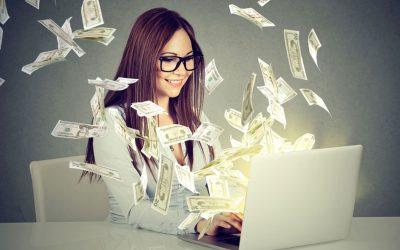 Good Website Design Positively Impacts Revenues