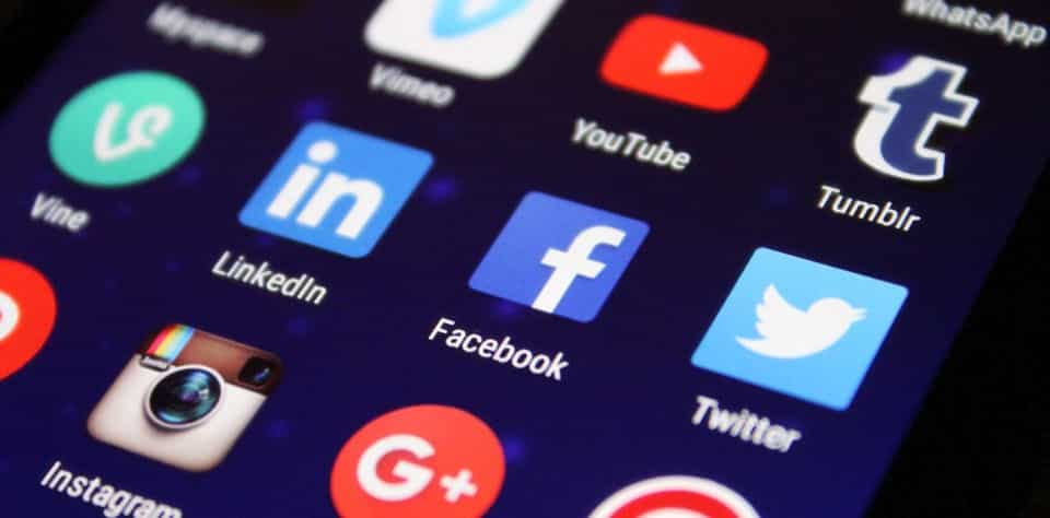 So many social media platforms. Select the right social media platforms and amplify your digital marketing impact.