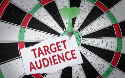 SEO & Content Marketing: Finding Your Target Audience