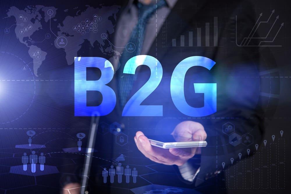 B2G marketing strategies, Govcon marketing