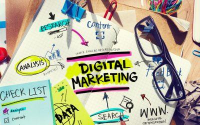 How Digital Marketing Helps Government Contractors Grow