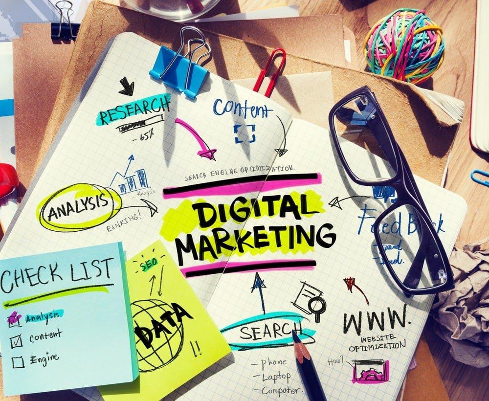 digital marketing companies Washington DC