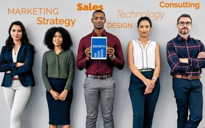 Website Design — Design Company vs. Growth Agency