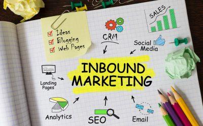 How Inbound Marketing Benefits GovCon and B2G